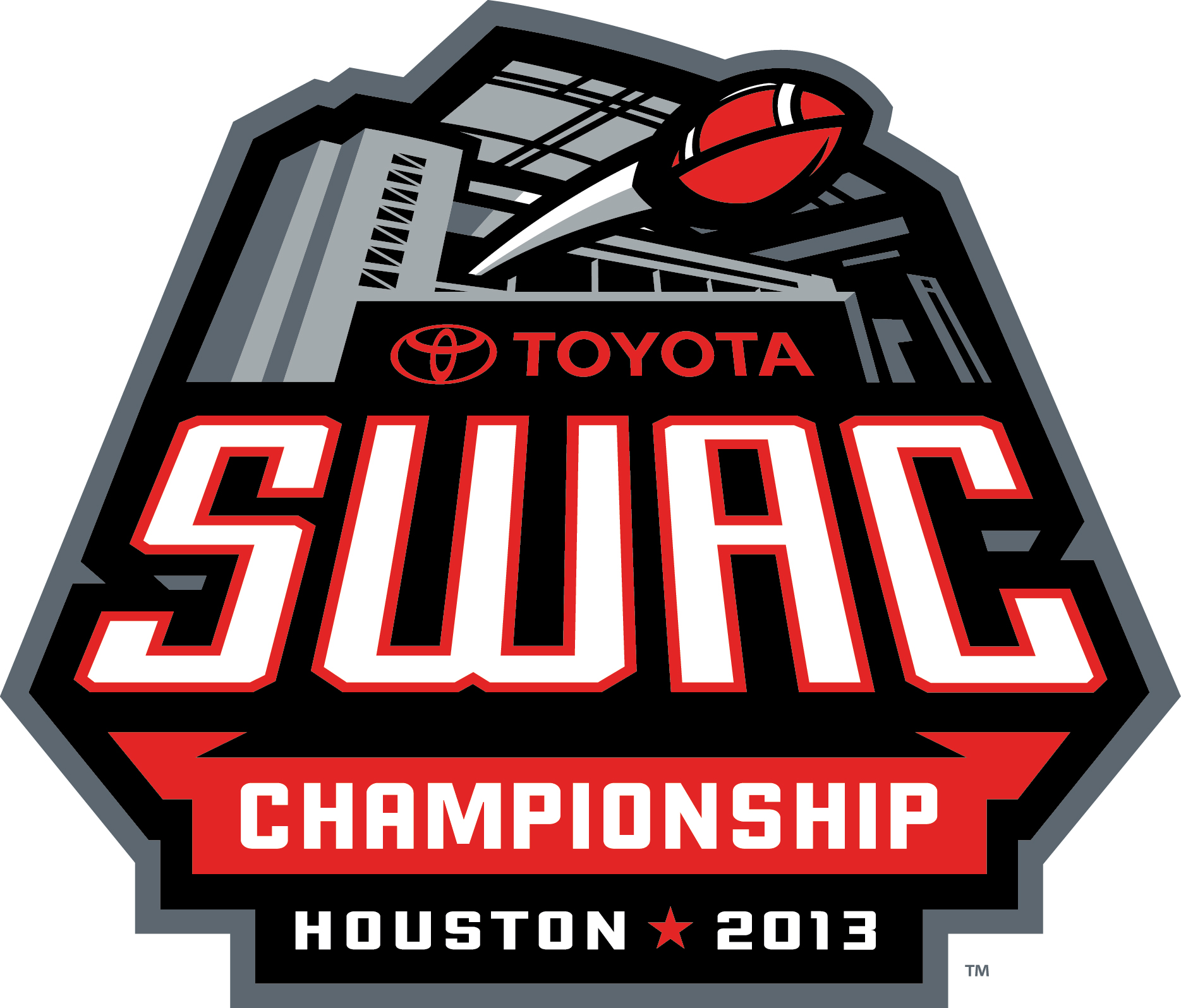 SWAC Releases New Logos For 2013 Football And 2014 ...