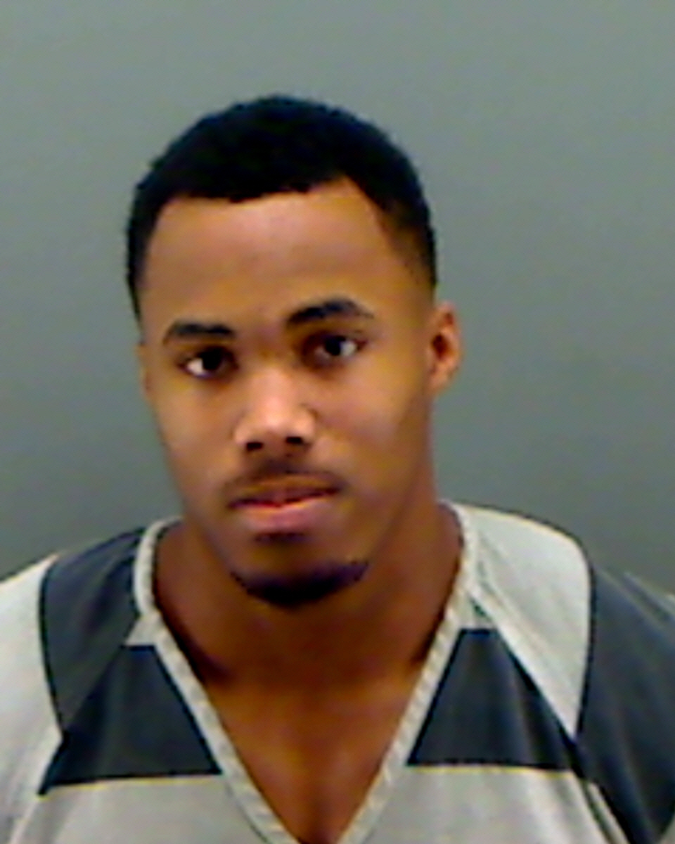 Former Texas College Football Player Jailed In Murder Of ...