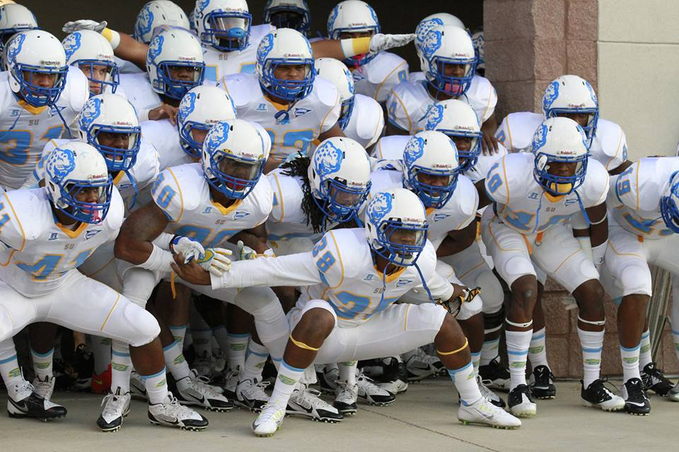 Southern University Releases 2016 Football Schedule | HBCU ...