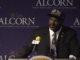 Fred McNair-Alcorn