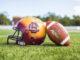 B-CU Football Helmet