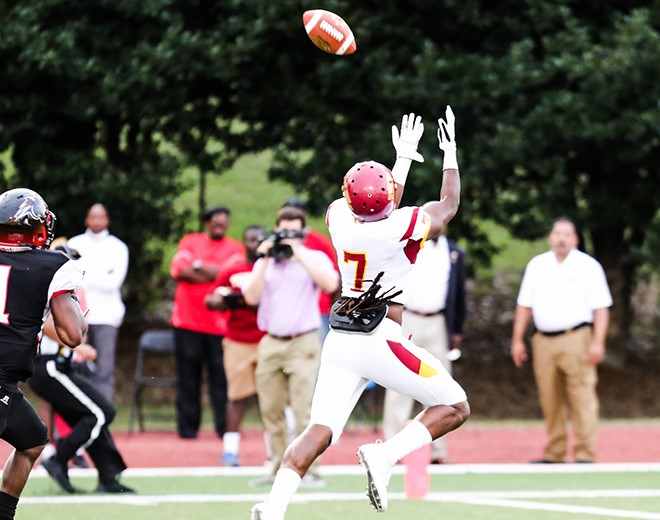 North Carolina A&T, Tuskegee Open 2016 Season Atop HSRN Polls | HBCU ...