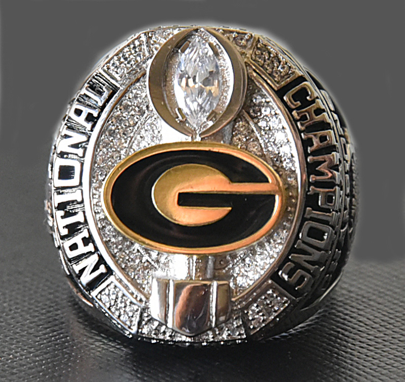 rings championship grande football bowl eagles national philadelphia products american super