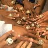 Alcorn State Gets Championship Bling