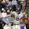 Former Prairie View QB Lovelocke Impresses At NFL Combine