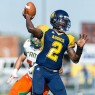 North Carolina A&T QB No Longer On Football Team After Drug Charges