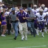 Alcorn State Head Coach Talks About A Journey That Almost Didn't Happen