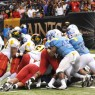 Questions Abound After Bayou Classic Moved From Network TV To Cable