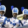 Band Poll Results: Elizabeth City State, Albany State, Bethune-Cookman, Jackson State Take Top Rankings