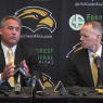 Jay Hopson Takes Over As USM Head Coach, Contract Details Revealed