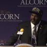 Watch: Alcorn State Names Fred McNair New Head Coach