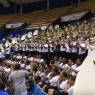 Watch: Southern's Human Jukebox Performs For Louisiana Flood Victims