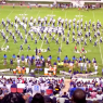 Jackson State vs. Grambling: Which Band Won the Halftime Show?
