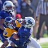 N. Carolina A&T Still No. 1, Tuskegee Stays No. 1 Despite Loss in HBCU Football Polls