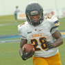 North Carolina A&T's Cohen named Black College Football Player of the Year