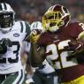 NFL's Washington Redskins release Martez Carter
