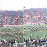 Poll: Which band won the Gulf Coast Challenge halftime show, Alabama A&M or Southern?